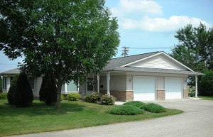 Vinton Independent Living Duplex Town Home