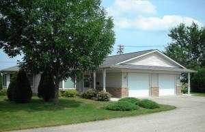 Vinton Independent Living Duplex Town Home