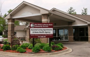 Vinton Lutheran Assisted Living Apartments & Home Health Agency