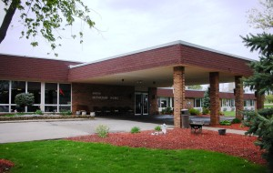 The Vinton Lutheran Home Long Term Care Nursing Facility